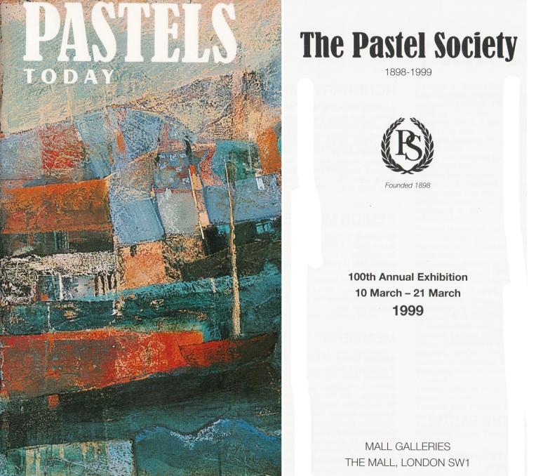 Pastel society